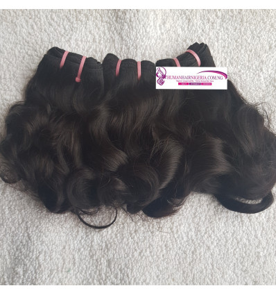 Sassy Curls Super Double Drawn 300g