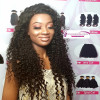 Abby Full Frontal Human Hair Wig   Full Lace Wig