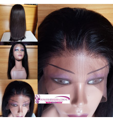 Abby Full Frontal Human Hair Wig | Full Lace Wig